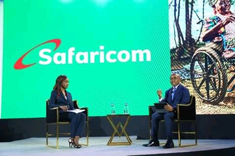 Safaricom Users To Get Free 20GB Data Bundles As The Network Turns 20