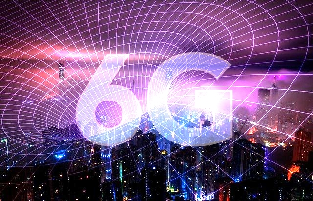 Chinese 6G Network: 100 Times Faster Than 5G Network
