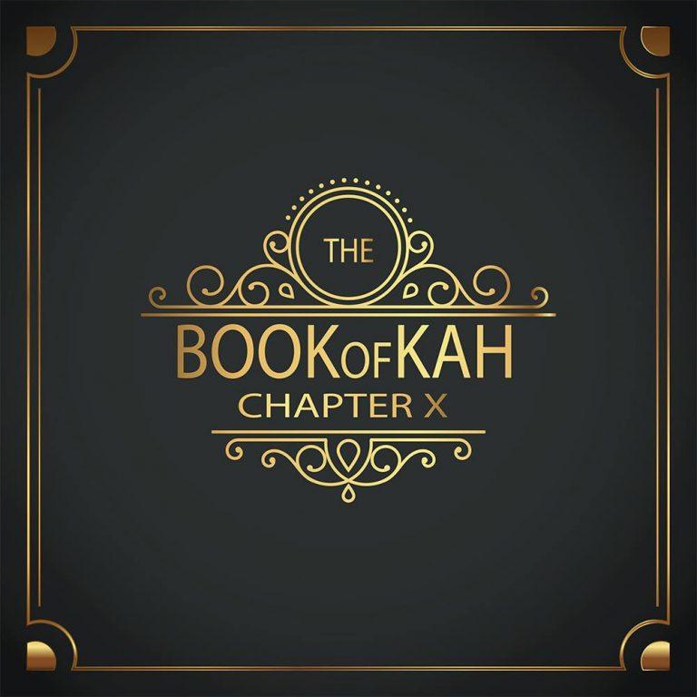 Book of Kah: An Upcoming Kenyan Sci-Fi Feature Film