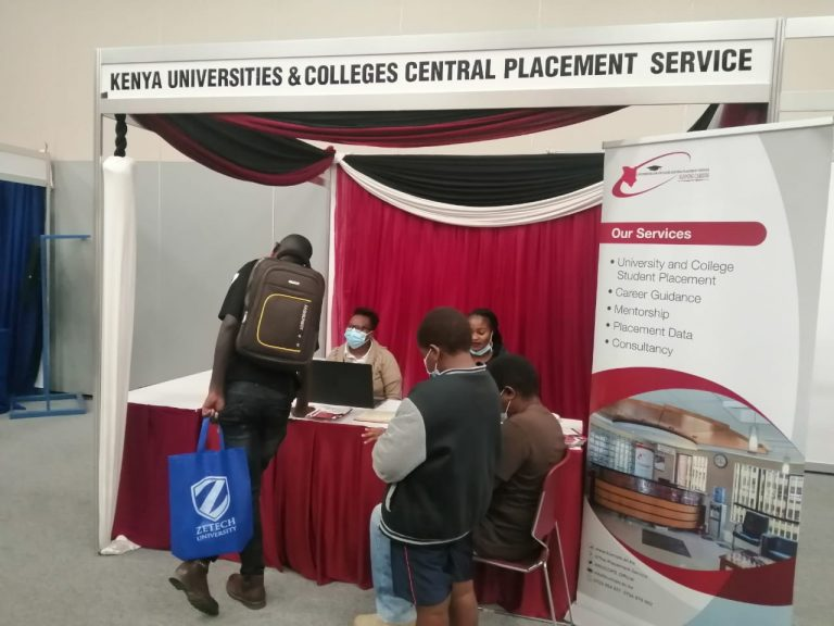 Kenya Universities and Colleges Central Placement