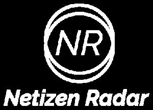 Netizen Radar logo