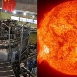 Chinese artificial sun: Ten times hotter than our natural sun