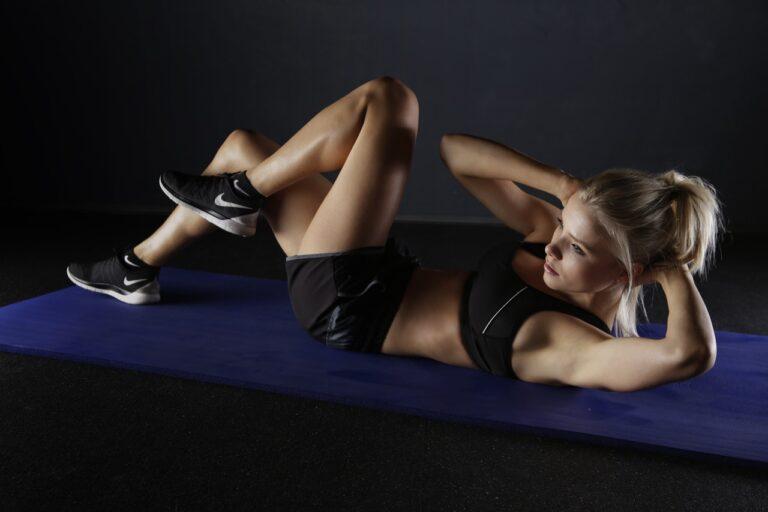Physical activity; a marathon, not a sprint